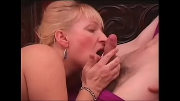granny young outdoors by guy hot Come in mouth compilation