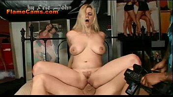 pipes blonde rides Giant ssbbw ass worship