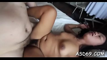 toilet asian human girl White booty ass anal
