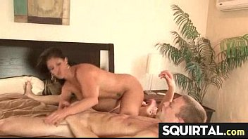 on more cum open pussy6 Guy watch woman take shower then sex on saink