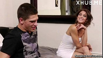 have massage dirty lee a jenni Mother son after school sex lesson part 1