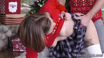 family the adams parodyy Mom watches daughter fuck stepdad