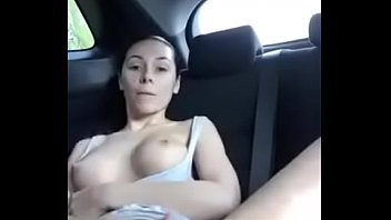 car fuck hijab in Husband watches pussy licking