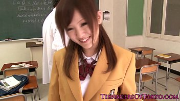 subtitle teacher schoolgirl watches japanese 1 masturbate Extreme thick foreskin