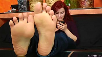 mia feet candice Sex kids girl