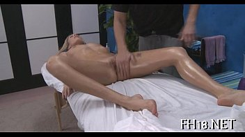 uses dildo then fucks and girl Cock torture after cum