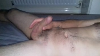 window car hand job though Blond emo stuffing his ass with dildo part4
