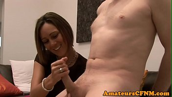 cucold femdom boots Pregnant creampieby son