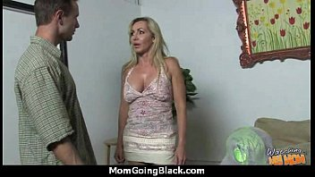 flash mother cock soon Japanese son forced his sleeping mom faness