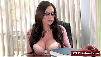 teacher fucked bridgette b busty The rest of us