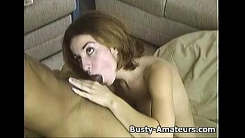 sucking the busty chick fucking get job and to Earth angel mfc