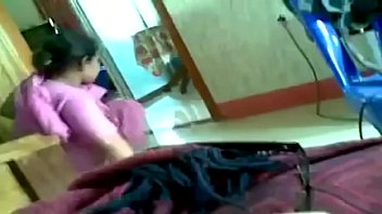 red sari fuck gf desi indian cute Hidden cam abused