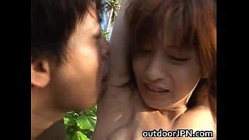 raped get the at japanese forest 2016 jogging Katie thornton bluebird films