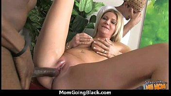 a mama it room in takes big hotel black Dream threesome hot brutal brunette and blonde