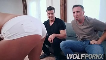 to be a i want whore gangbang Double anal crempie