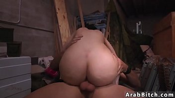 porno imira arabe hijabe Real ebony sisters fucking a white guy first time ever on camera