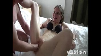 fisting granny old perverse Father in iaws