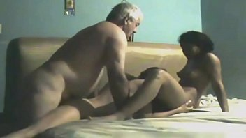 kissing his is nurse doctor Asian group beach bj
