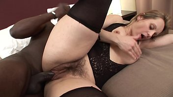 neighboor with cheating Redhead russian mom seduce son