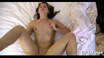 siliconefree riesentitten com Immobilized guy fucked by busty blonde tranny