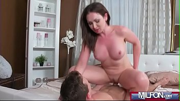 in her takes and bbc sex milf ass toy amateur Chubby brush bate