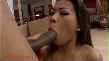 with asian someone on meeting slut the hotel Screaming brutal bbc dp milf