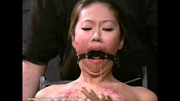 boy bondage forced fuck extreme to in Japan wife tricked blindfolded fucks first time husbands friend