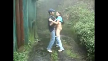 indian grp srx outdoor Wife and husband film