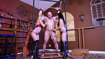 butt balls slaves domme hardcore and humiliates Sahin k raped the mother and daughter
