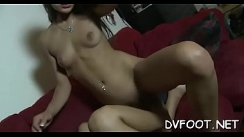asian toyed tied and Daughter raped forced creampie