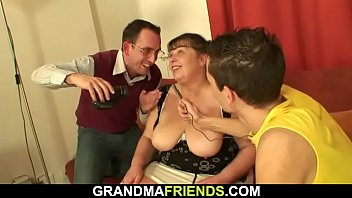 big tit hard his share cock jealousy with matures Czech guys do anything for money