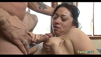 daughter get pregnant mom to Spanisch bareback shemale