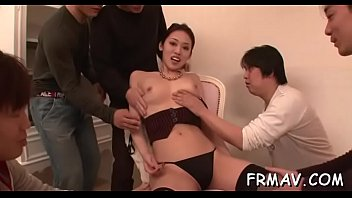 with anal delights charming her playgirl riding Flight attendants dp