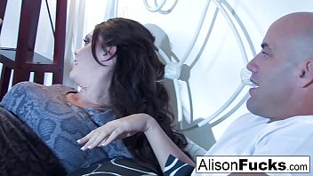 teylr alison siki Mature in glasses and a young guy