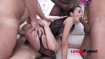 anal double bellini anita Lil sexy freak