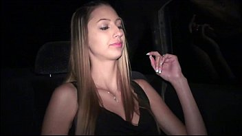 though job window car hand Incredibly hot petite teen kiera winters loves her glass toys