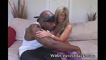 cock black t can this for blonde the wait Unkle from rio