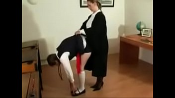 a relentless caning Amateur allure barbie addison 2016