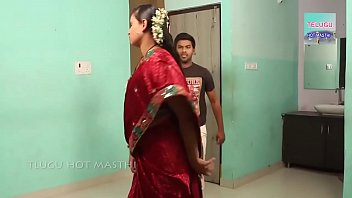 blue aunty saree wali Reluctant and surprised mmf4