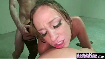 asses movie fucked big anal get wet 19 Black shemale rides bbc