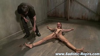 up bhabis indian video bdsm con muslim tied Perfect ass in spandex