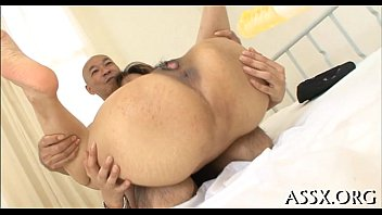 oral anal slave Perky tits blonde slut double penetrated by big black cocks