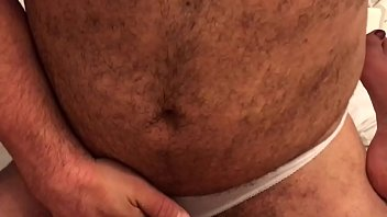 horny bed get on couple heated Piss in asas