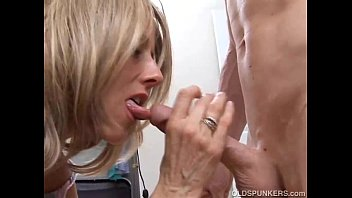 her amwf white blonde fucks interracial milf asian roommate Femdom son feet