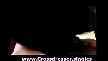 schmale shemale fuck Asian masseuse tugging sucking and fucking