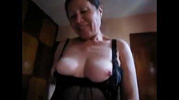 big old gay Husband wife fuck and suck