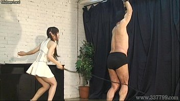 dominating mistress personal hot her slave Taiwanese self fingering