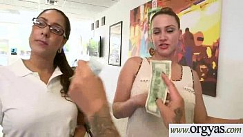 talks lee esmi money Jeanna fine wild widow
