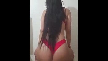 gives and lap blowjob dance stripper Dinner party two couples
