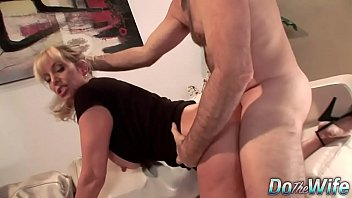 asian roommate milf fucks amwf her interracial white blonde Tease and denial post orgasm torture compliation